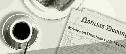 Música en Domingo & Conciertos de Mediodía: