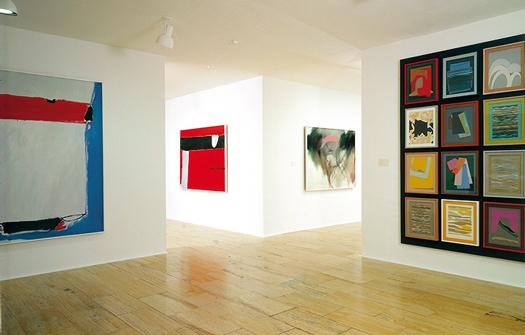 El arte abstracto español – Colección permanente • Museo ...