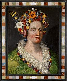 Flora, 1589
