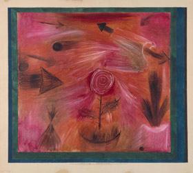 Imagen de la obra Viento de la rosa