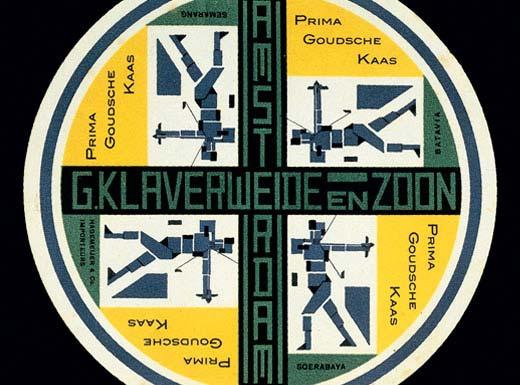 Prima Goudsche Kaas, 1919