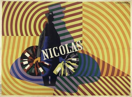 Nicolas, 1935