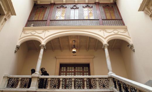 Museu Fundación Juan March, Palma