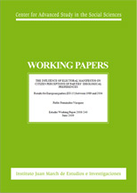 Sex-differences in job-allocation: What drives women´s investments in their jobs? [2008]. Biblioteca
