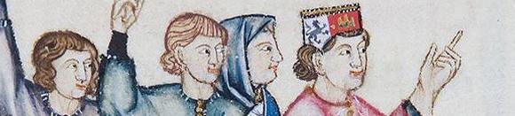 Alfonso X: su vida, su obra, su tiempo