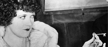 """Los peligros del flirt"" de Ernst Lubitsch"