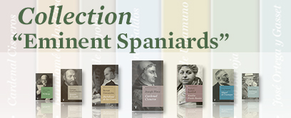 """Collection """"Eminent Spaniards"""""""