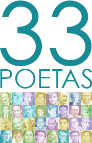 Thirty-three poets and Sixty-six poems