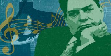 Viernes Temáticos, repetidos en sábado: Brasil: choros y otros cantos