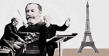 """Preimpresionistas"": de César Franck a Maurice Ravel"