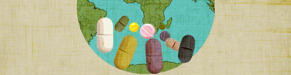 La relación entre industria farmacéutica y salud