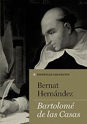 """Bartolomé de las Casas"" de Bernat Hernández"