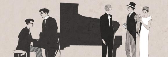 Los dos ciegos - Une éducation manquée