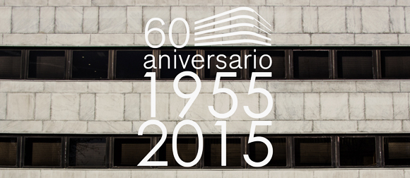 60 aniversario. 1955-2015