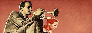 El jazz de Boris Vian y la chanson francesa: música y literatura