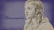 Admiración, primera de Las pasiones del alma