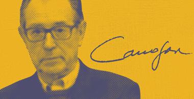 Rafael Canogar presenta su Autobiografía Intelectual