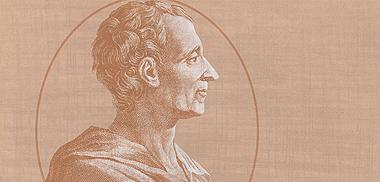 """""""Montesquieu: su vida, su obra, su tiempo"""" por Carmen Iglesias"""