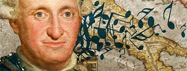 La música inédita de Carlos IV: la biblioteca de Parma