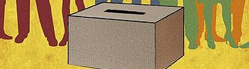 La reforma electoral