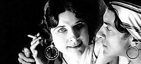 """""""Carmen"""" (1921) de Cecil B. DeMille"""