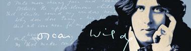 Literatura universal, en español: Oscar Wilde