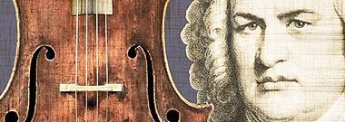 Suites de Bach