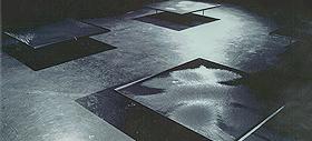 """Mikel Arce, """"*Wav, 2004"""". Instalación sonora. Colección del artista"""