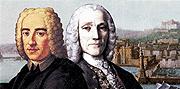Los Scarlatti y el barroco napolitano