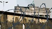 Pintura y fotografía después de una guerra