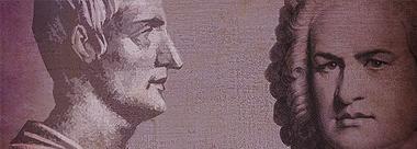 Bach interpreta a Quintiliano