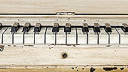 Beethoven y Schubert al fortepiano