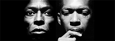 Miles Davis & John Coltrane: 90 años después