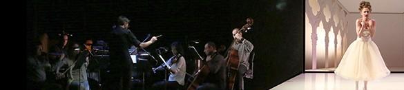 Teatro musical de cámara en la Fundación Juan March