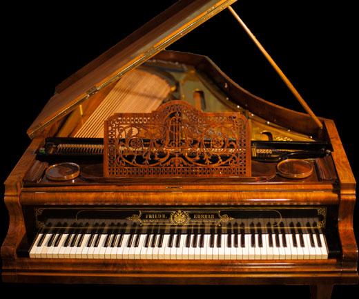 Piano Ehrbar