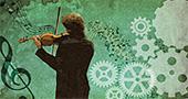Ruido - máquinas y música