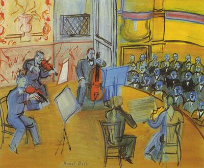 Portada de todos tocan juntos: la historia de la orquesta