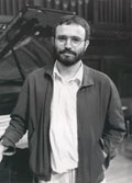 Enrique Muñoz Rubio