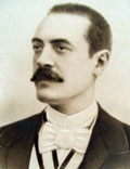 Cipriano Martínez Rücker