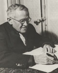 Salvador Bacarisse