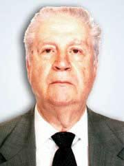 Antonio Iglesias