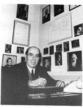 José Muñoz Molleda