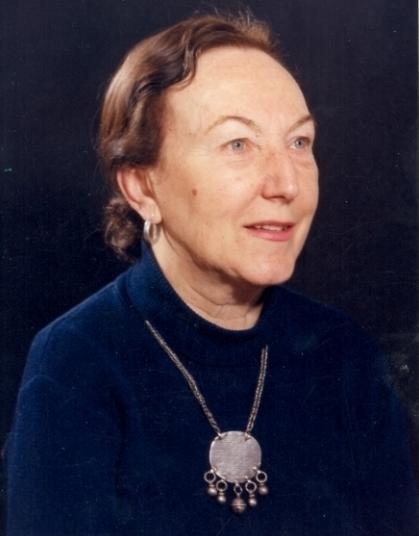 Matilde Salvador