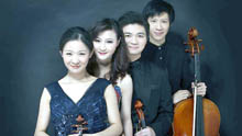 Cuarteto Amber