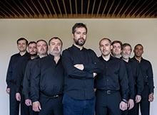 Ensemble del Coro Nacional de España