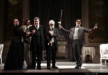 Taller de Zarzuela Ópera Cómica de Madrid
