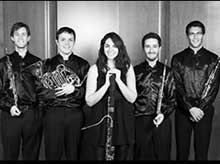 Quinteto Ricercata