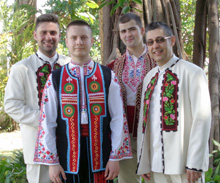 Svetoglas - The Mystery of Bulgarian Polyphony