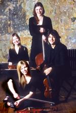 Cuarteto Chiaroscuro