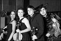 Grupo Brahms de El Mundo